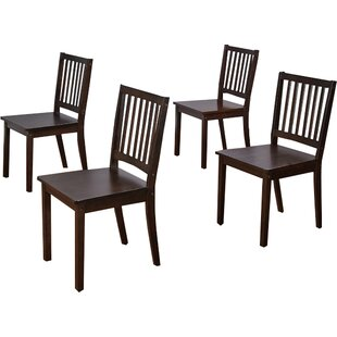 Shop for Jeane Dining Chair (Set of 4) ByRed Barrel Studio