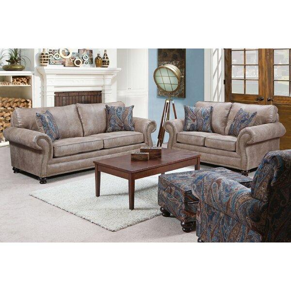Burson Configurable Living Room Set by Fleur De Lis Living