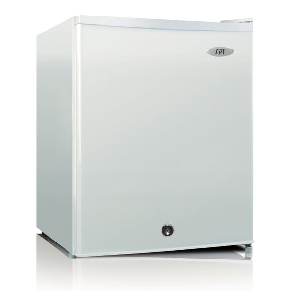 2.1 cu. ft. Upright Freezer by Sunpentown