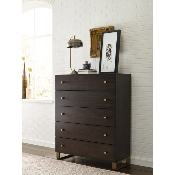 Austin 5 Drawer Chest by Rachael Ray Home