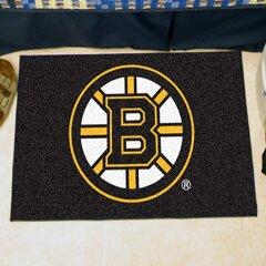 NHL - Boston Bruins Doormat by FANMATS