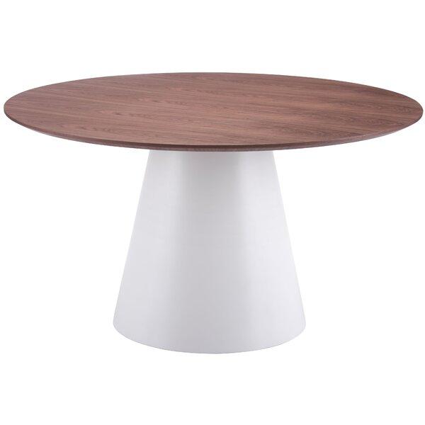 Simona Dining Table by Brayden Studio
