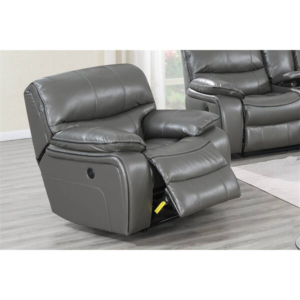 Reem Power Recliner W003116059