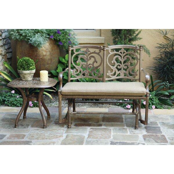 Batista 2 Piece Sofa Set with Cushions by Fleur De Lis Living