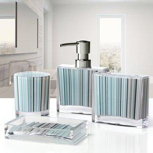 Bath Accessory Sets You\'ll Love