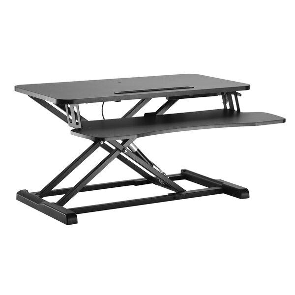 Glenys Height Adjustable Standing Desk Converter