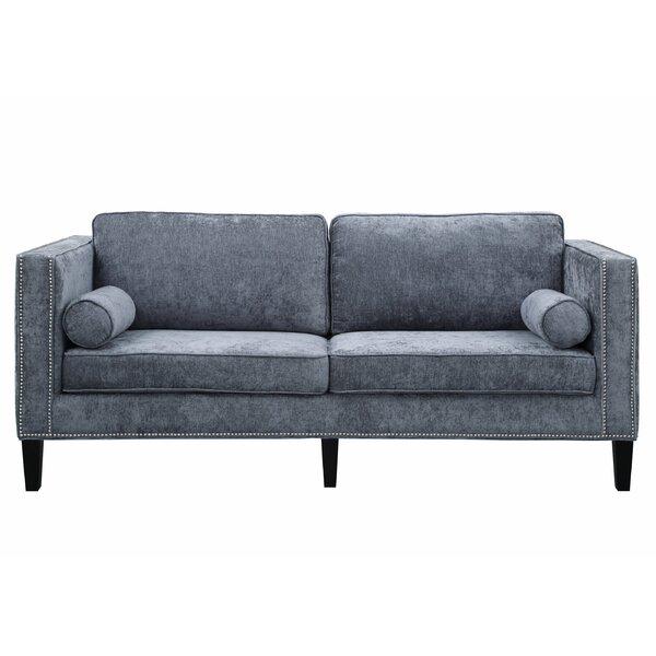 Stehouse Sofa by Everly Quinn