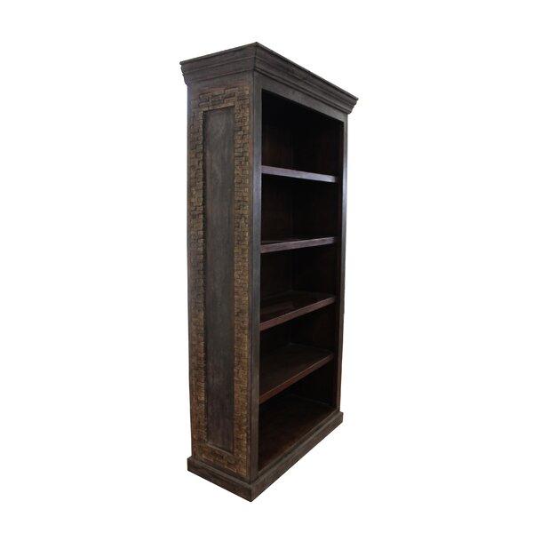 Kathi Standard Bookcase by Bloomsbury Market