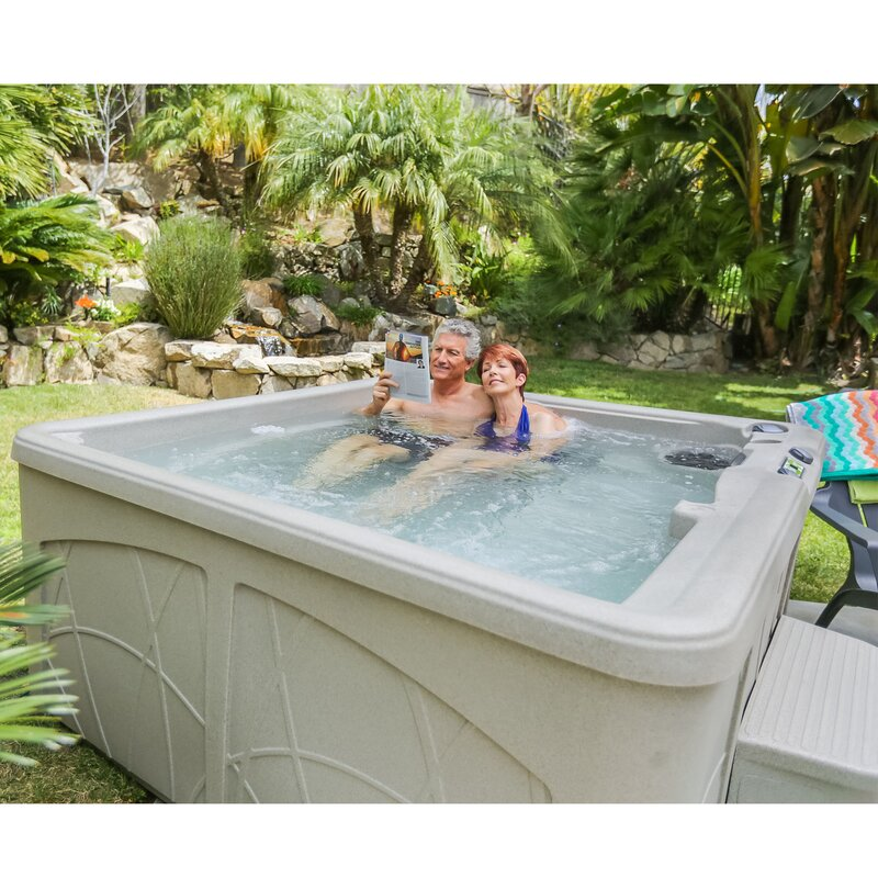 Lifesmart Spa Reviews - Choosing the Best LifeSmart Hot Tub for You