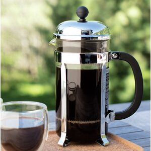 Chambord French Press Coffee Maker