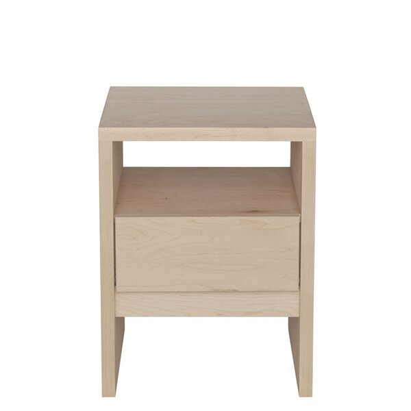 Kadon End Table by Orren Ellis