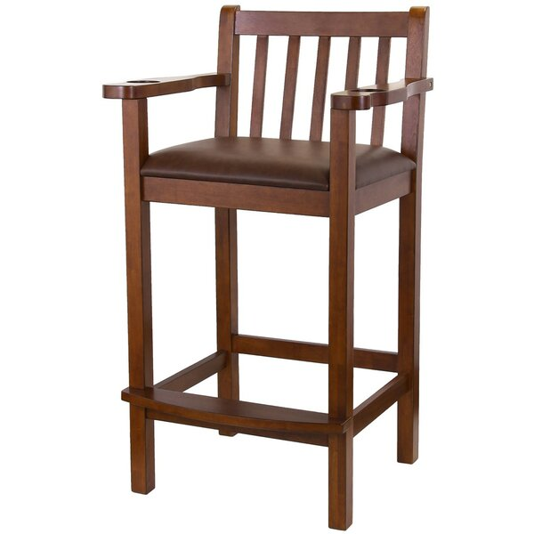 33 Bar Stool (Set of 2) by Imperial International