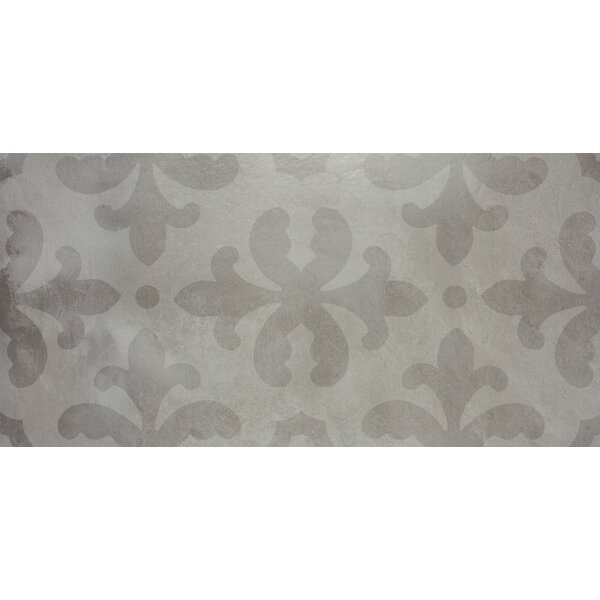 Loft Deco 12 x 24 Porcelain Field Tile