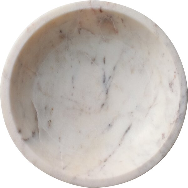 Marble Key Bowl by Couleur Nature