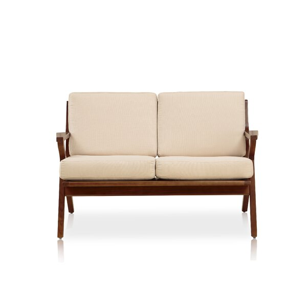 Jacksonport Loveseat by Mistana