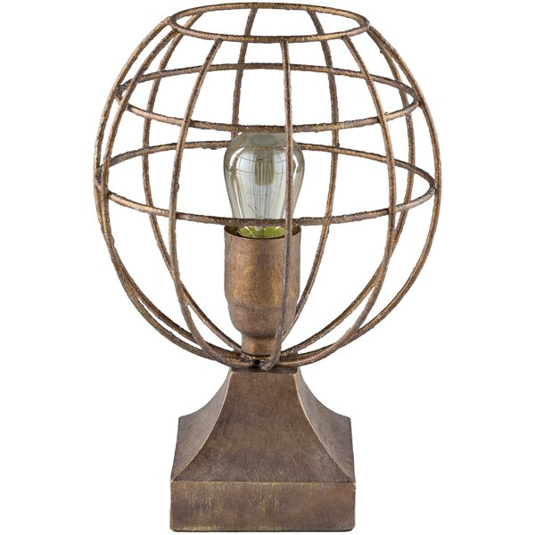 Cronin Modern 11 Table Lamp by Williston Forge