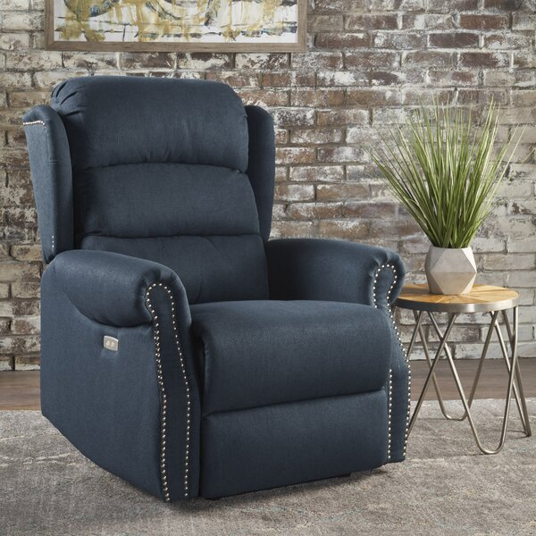 Darci Power Recliner [Red Barrel Studio]