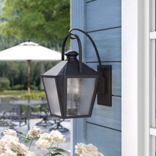 Looking for Ibarra 2-Light Outdoor Wall Lantern By Darby Home Co