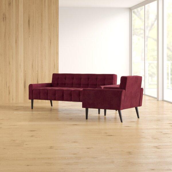 Perry 2 Piece Living Room Set by Zipcode Design Zipcode Design