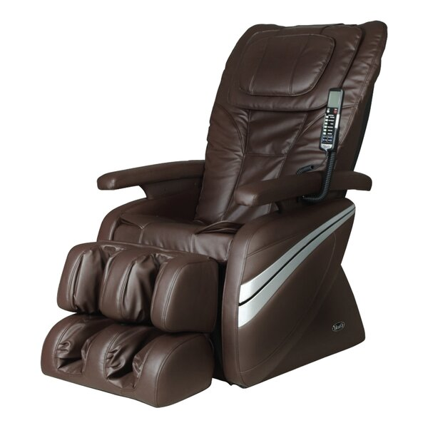 Review Reclining Massage Chair