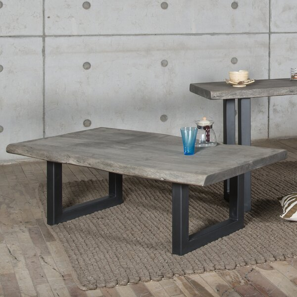 Speedwell Coffee Table by Union Rustic