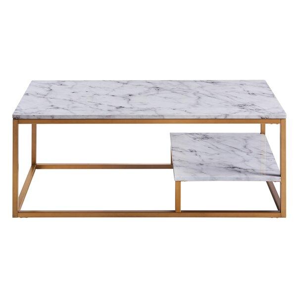 Marmo Coffee Table by VERSANORA