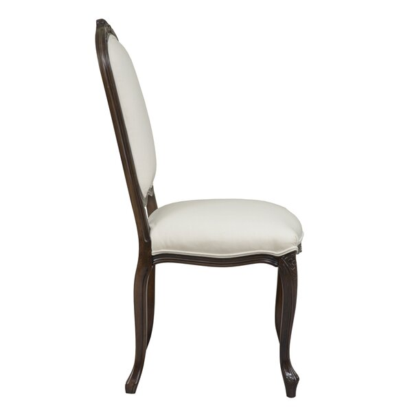 Ashley Solid Wood Dining Chair by Duralee Furniture Duralee Furniture