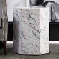Melange Naples Accent Table by Hooker Furniture