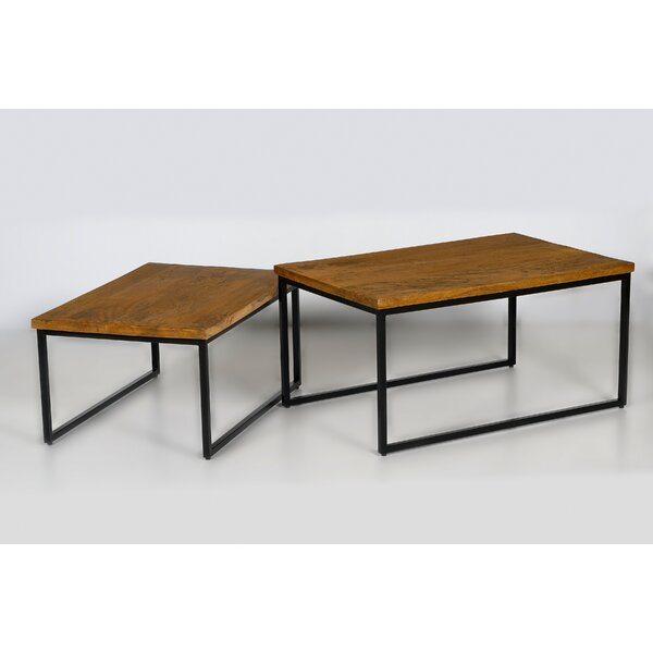 Rundle Frame 2 Nesting Tables By 17 Stories