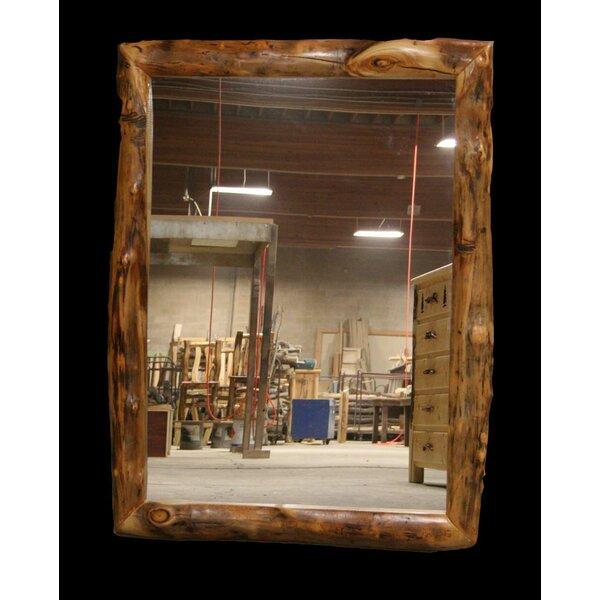 Amias Rectangular Dresser Mirror by Millwood Pines