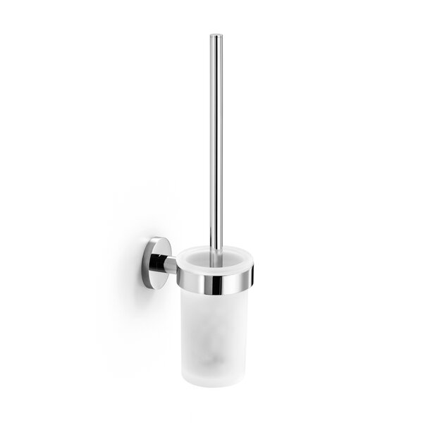 Napie Wall MountedToilet Brush and Holder by WS Bath CollectionsNapie Wall MountedToilet Brush and Holder by WS Bath Collections
