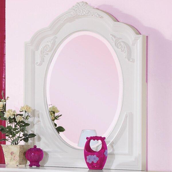 Whitney Bathroom/Vanity Mirror by Viv + Rae