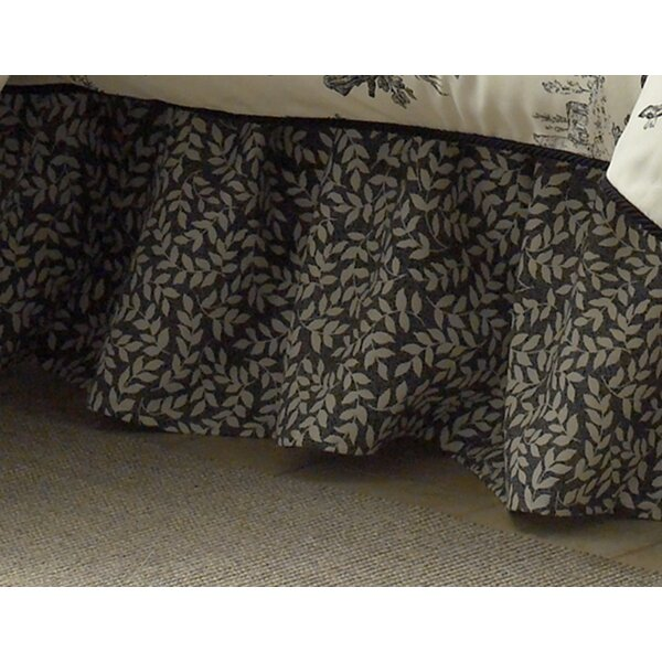 Bouvier Bed Skirt by Adamstown At Home