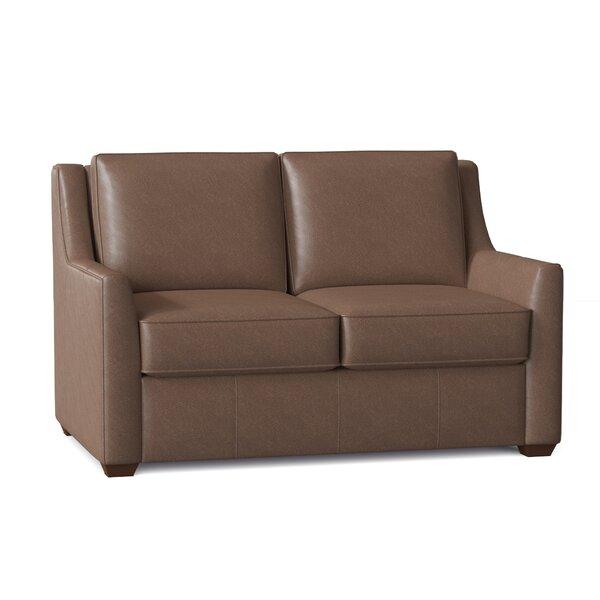 Léa Genuine Leather 56