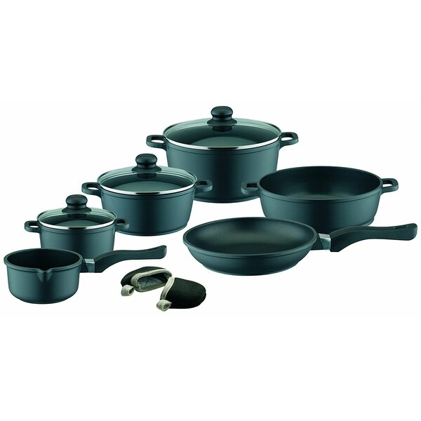 9 Piece Cookware Set by Westmark