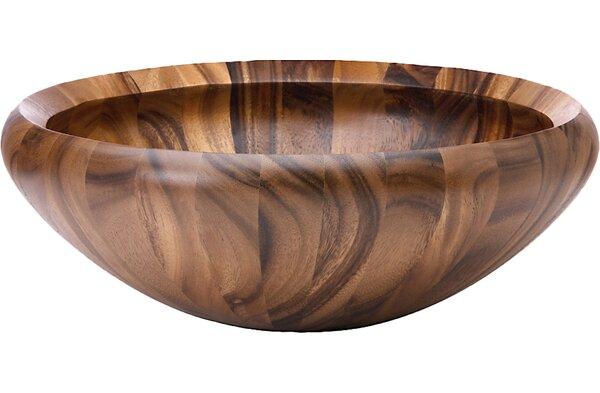 Wood Classics Salad Bowl by Dansk