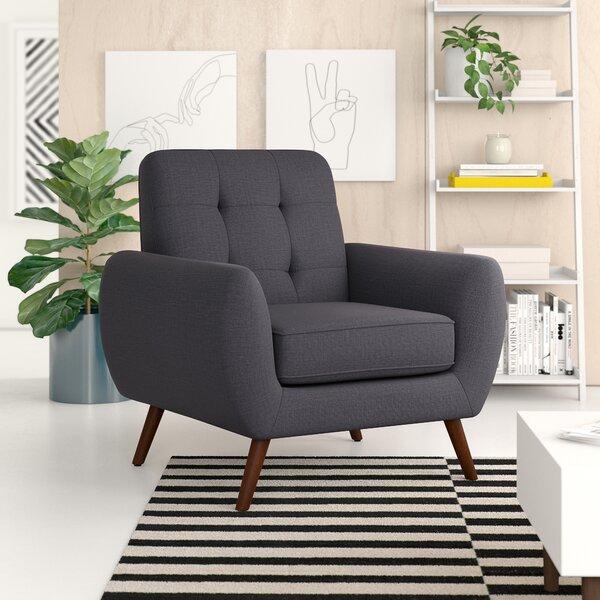Diara Armchair by Zipcode Design