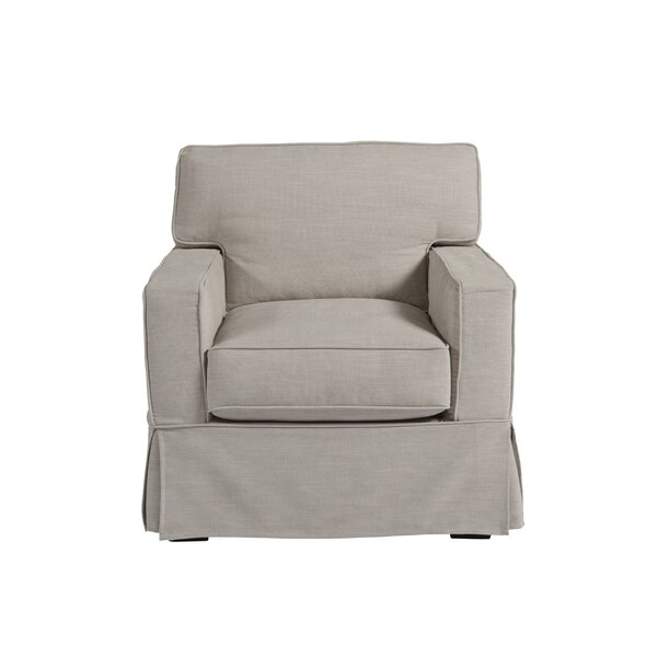 Chatham 22.5-inch Armchair by Coastal Living by Universal Furniture Coastal Living™ by Universal Furniture