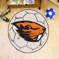 NCAA Oregon State University Soccer Ball by FANMATS