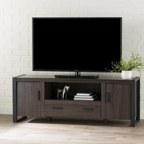 Theodulus Deluxe TV Stand for TVs up to 60 by Mercury Row