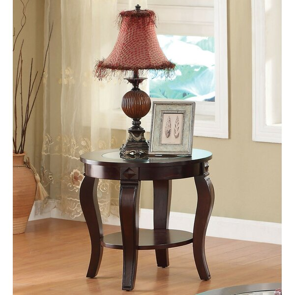 Condit End Table By Darby Home Co