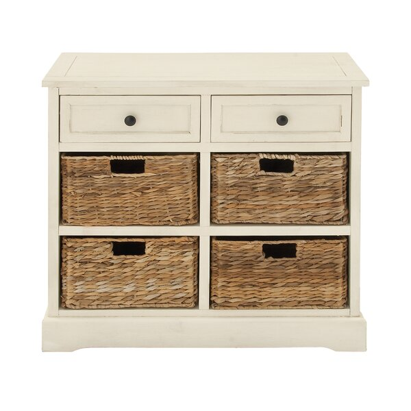 Beverly 2 Drawer Accent Chest