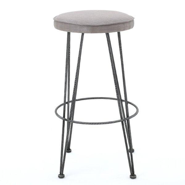 Souder 30 Barstool by Ebern Designs