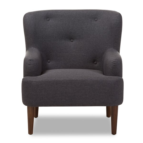 Aria Armchair by Wholesale Interiors