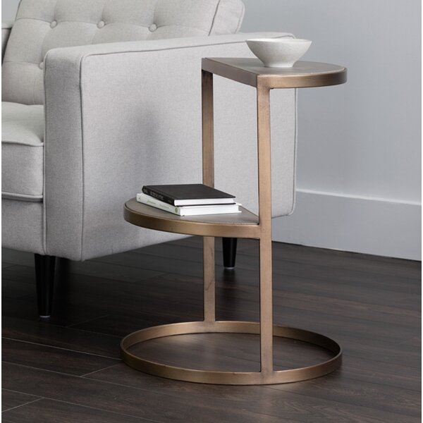 Loyd End Table by Mercer41