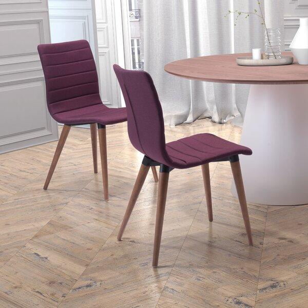 St. Paul Side Chair (Set of 2) by Corrigan Studio