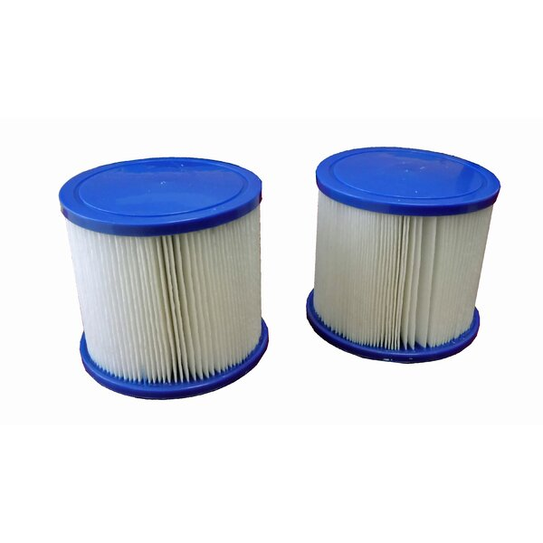 Replacement Spa Filter (Set of 2) by Smart Spa