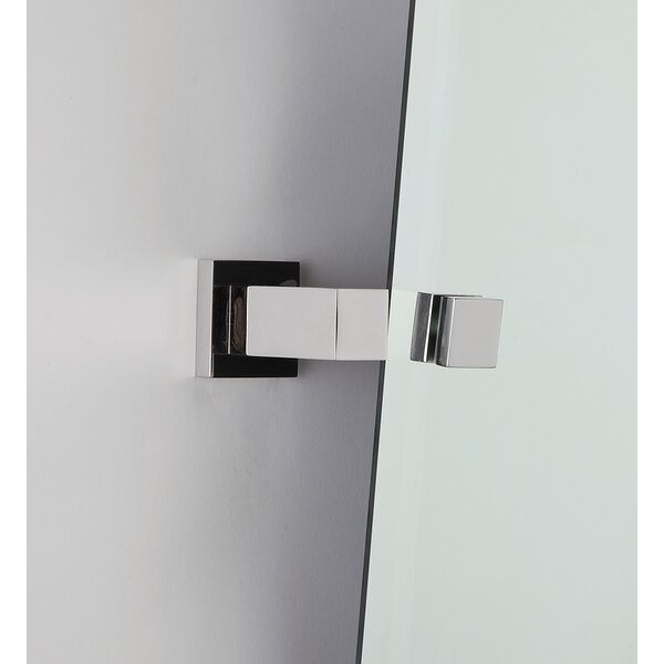 Contemporary II Mirror Bracket by Alno Inc