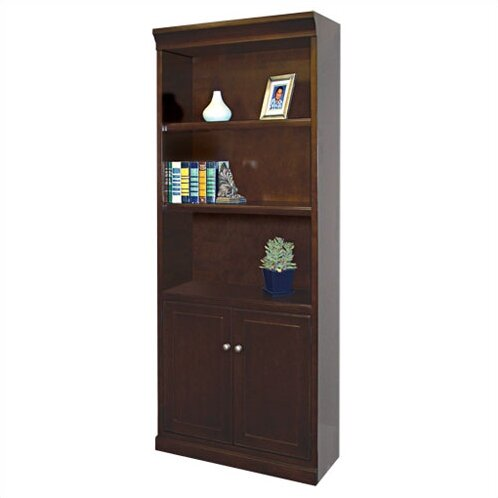 Robbie Standard Bookcase By Darby Home Co