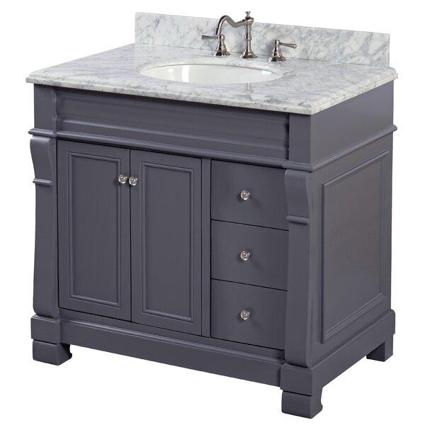 Potter Single Bathroom Vanity Set